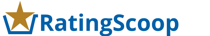 RatingScoop Logo